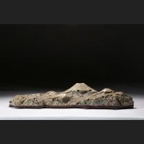 空知川・与十郎石