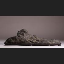 加茂川島型石